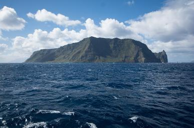 Inaccessible Island
