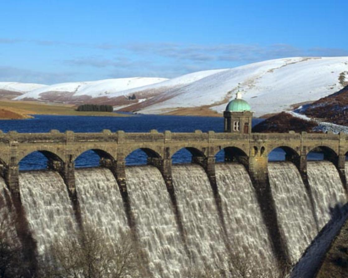Elan Valley geology field trip GeoWorld Travel
